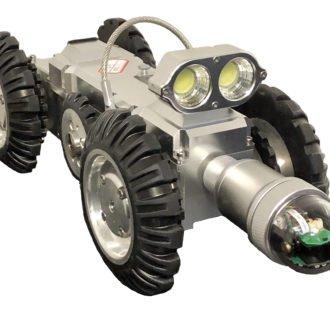 crawler camera